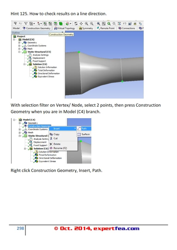 meshing tips ansys workbench tutorial download