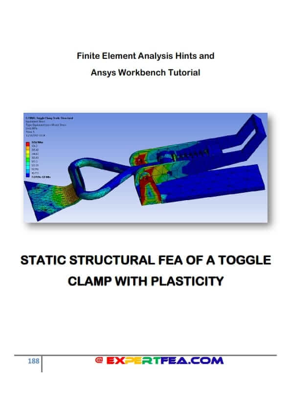ANSYS APDL - New Book Out | Physics Forums