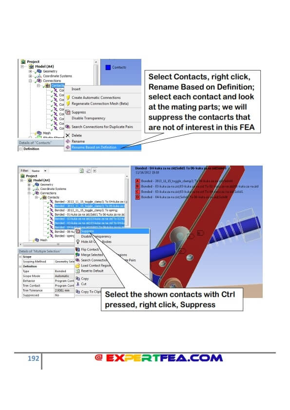 ANSYS WORKBENCH 15 TUTORIAL PDF DOWNLOAD » Pauls PDF